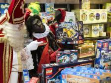 Sinterklaas geeft 515 miljoen uit