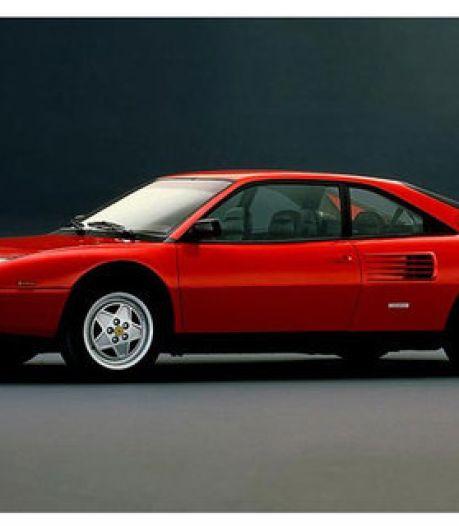 Brandweer vindt Ferrari op de bodem van het IJ
