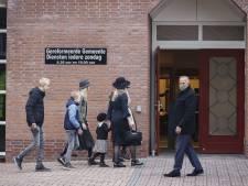 Reactie op 200 mensen in kerk: 'Beste gelovigen, er bestaat nog zoiets als landsbelang'