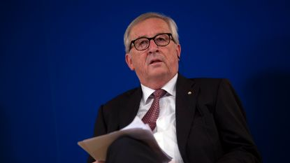Juncker naar Washington om handelsoorlog in de kiem te smoren