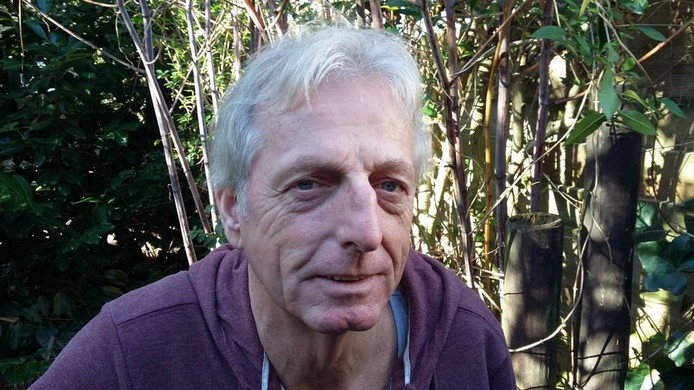 Karel Berkhuysen. Foto: DG