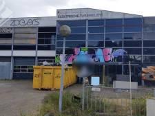 Politie ontruimt kraakpanden in Utrechtse wijk Oog in Al