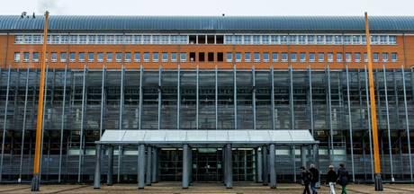Martien Reuvers is nog  niet van justitie af in zaak bedreigde Ossenaar