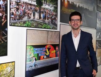"""Leuvens burgemeester Mohamed Ridouani pleit voor verbod op niet-essentiële reizen: """"Zou veel leed kunnen voorkomen"""""""