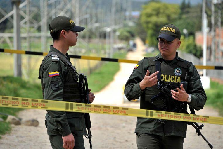 De gevechten tussen politie en rebellen van ENL blijven voortduren. Vredesgesprekken met de regering lopen vast.