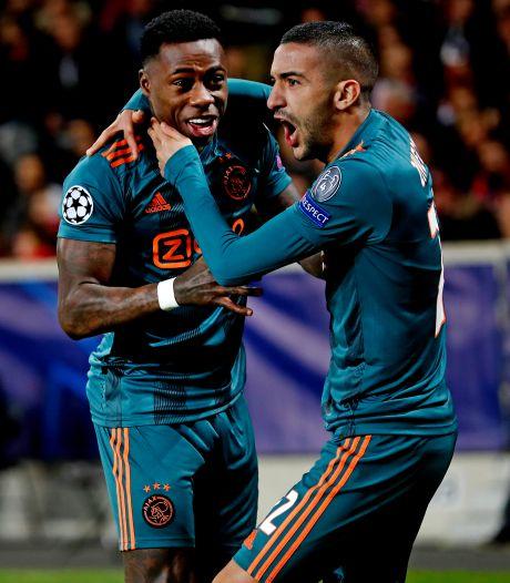 Ajax kan knock-outfase CL ruiken dankzij dodelijk duo
