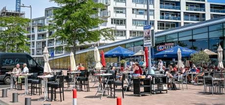 Nesselanders willen dat winkelcentrum overdekt wordt