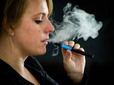 Europa blijft in gebreke bij regels rond e-sigaret