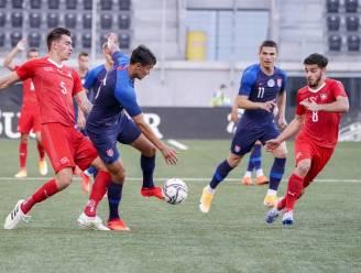 Officieel: Genk haalt Zwitserse middenvelder Bastien Toma (21) in huis