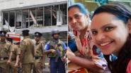 Eerste slachtoffers van aanslagen Sri Lanka bekend: populaire tv-kok en haar dochter overleden in hotel