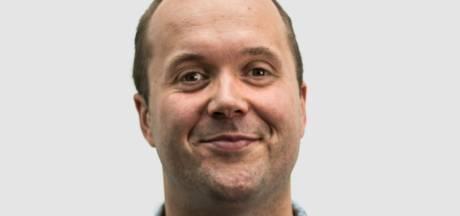Creatief directeur Willem (37): 'Mensen denken dat ik de hele dag met kleurpotloden 'creatief' bezig ben'