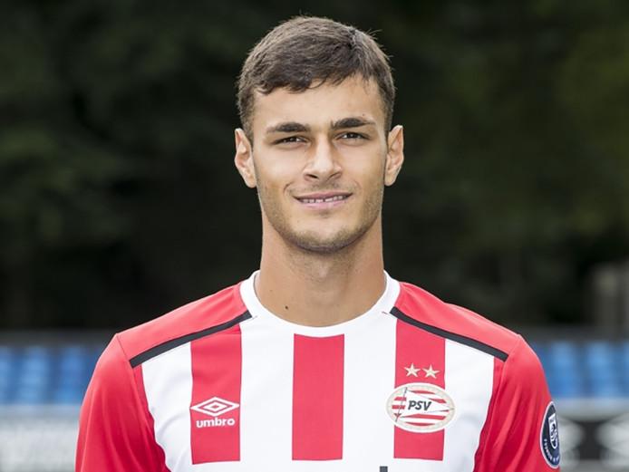 Gianluca Scamacca.