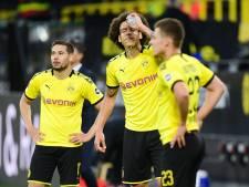 Les joueurs de Dortmund vont renoncer à une partie de leur salaire