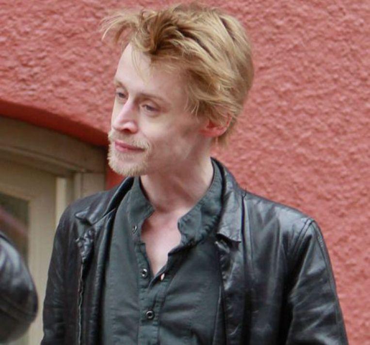 Macaulay Culkin was jarenlang verslaafd aan drank en drugs.