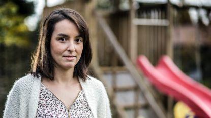 Jong en ongeneeslijk ziek: Valérie Hendrickx doorbreekt de stilte over longkanker