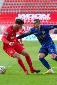 Samenvatting | FC Twente - VVV