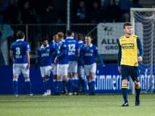 En dan zit plotseling alles mee bij FC Den Bosch