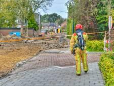 Woningen ontruimd tijdens gaslek in Waalre