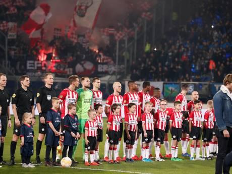 Gemeente Eindhoven: Financiële situatie PSV gezond