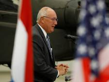 Ambassadeur VS komt naar Schijndel