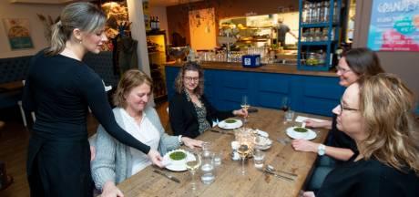Bon appétit bij Bistro Marseille in Zutphen