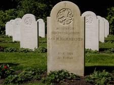 Helmonder moest in Duitsland gaan werken en kwam om bij bombardement