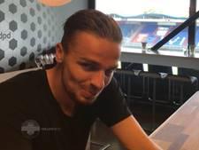 Rienstra belt FOX: 'Waarom geen Willem II - Heerenveen op tv?'