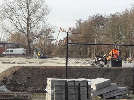 Akkoord over 200 arbeidsmigranten op Philips-terrein in Terneuzen