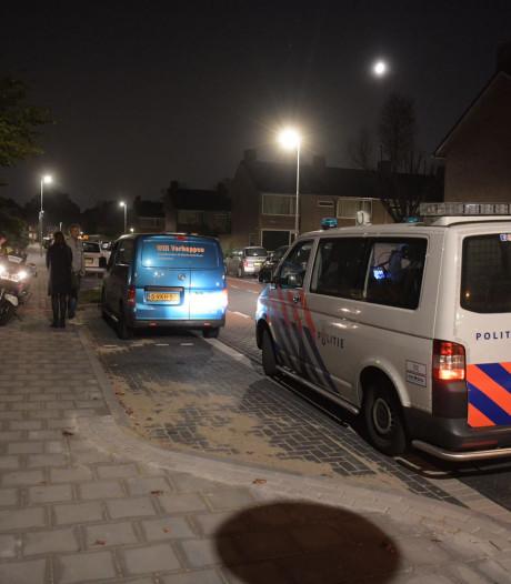 Politie pakt de verkeerde voor beroving in Woensel: man na nachtje weer naar huis