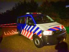 Verdacht pakketje bij Vliegbasis Eindhoven blijkt tas met lege hulzen
