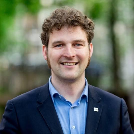 Sander van Waveren (CDA)