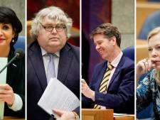 Tweede Kamer loot eventueel over voorzitter