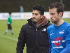 Salim Ben Sellam ziet na 101ste remise nog wat verbeterpunten bij Zeelandia Middelburg