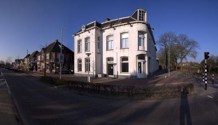 Iriszorg en de gemeente Doetinchem zijn al jaren aan het praten over opvang in het zogenoemde Dalespand nabij het station van Doetinchem. Archieffoto Jan van den Brink