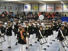 Nieuw onderdak voor Scheepjeswolharmonie in Veenendaal