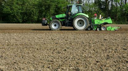 Kurkdroog, maar boeren klagen (nog) niet