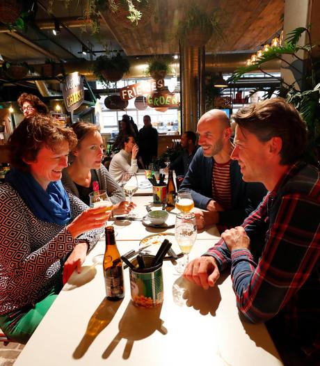 Down Town Gourmet Market genomineerd voor Entree Award