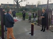 Weverspark in Helmond nu voortaan 's nachts écht op slot: overlast moet verdwijnen