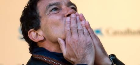 Antonio Banderas inaugure son propre théâtre en Espagne