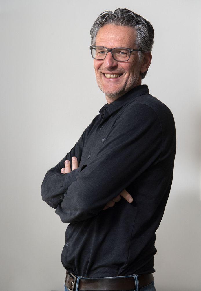 Bert Holst