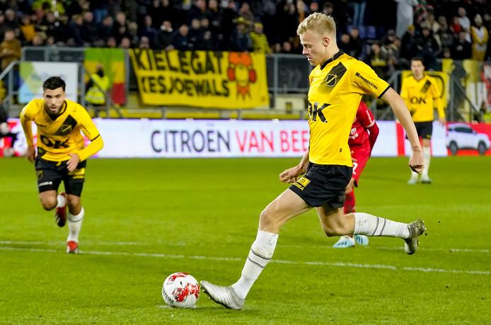 Jan Paul van Hecke