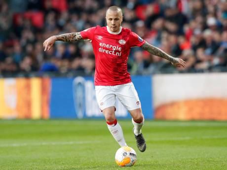 Angelino tekent volgende week bij Manchester City