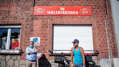 """Marc Van Ranst kijkt naar de Ronde van Vlaams-Brabant en ziet dat het goed is: """"Laat de klassiekers maar komen. Als het overal zó kan, is het coronaproof"""""""