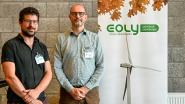 Colruyt Group wil twee nieuwe windmolens bouwen langs Rijksweg N41 en u kan participeren