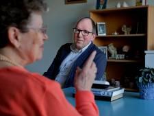 Geestelijk verzorger Nico van der Leer: Aandacht is alles bij verpleeghuiszorg