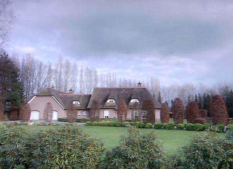 Villa Wernhout