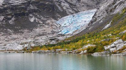 Toerist (38) negeert veiligheidsregels en sterft op kalvende gletsjer in Noorwegen