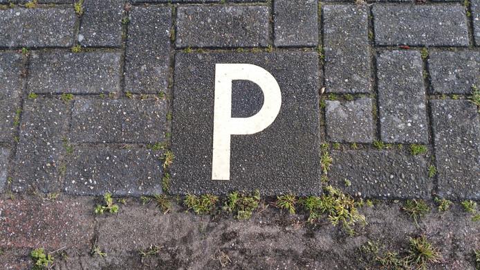 stockpzc stockadr parkeren parkeerplek parkeerplaats parkeerplek