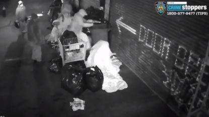 """VIDEO. """"Schandalig"""": groepje daklozen in elkaar geslagen, aanvallers gaan met 5 dollar lopen"""