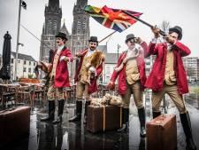 Geen geweld, wél driemaal daags eten: gedragscode voor Tilburgse studentenverenigingen